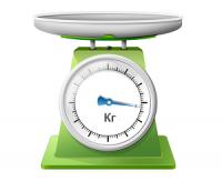 Весы кухонные купить в Краснодаре