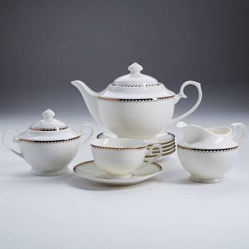 Набор чайный фарфор Beatrix Персия 15 предметов