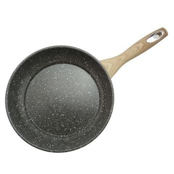 Сковорода с антипригарным покрытием Mercury 28 см