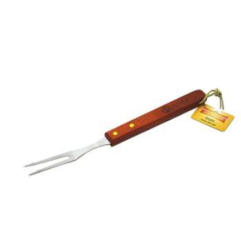 Вилка для барбекю нержавеющая сталь Искра