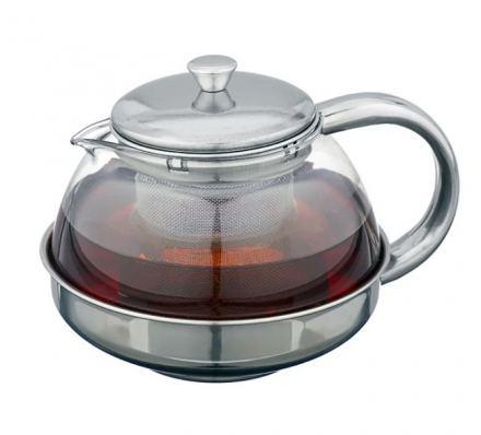 Чайник заварочный Mallony Menta 600 мл