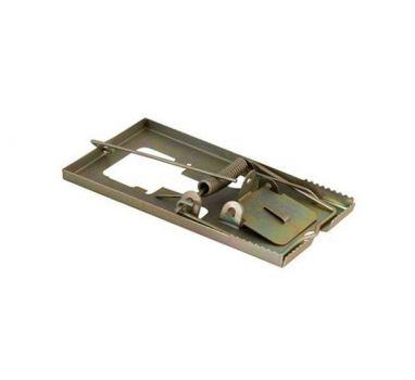 Мышеловка металлическая малая 471-207