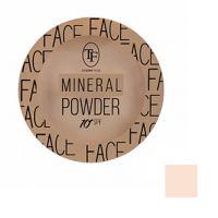 Пудра минеральная TF, тон 13, натуральный