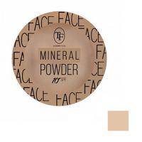 Пудра минеральная TF, тон 15, песочно-бежевый