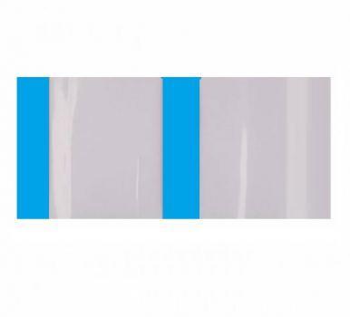 Обложка универсальная полиэтиленовая для учебников 220*450 мм KUBANSTAR
