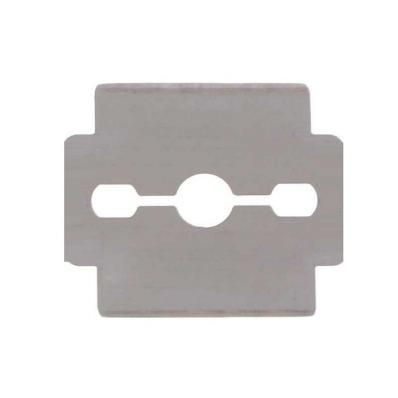 Сменные лезвия к педикюрному скребку металл Trendy, CT-2B, 1 шт