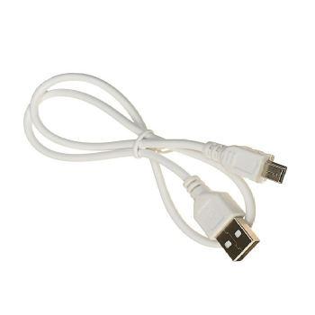 Кабель для зарядки USB/Mini USB Luazon, 0,5 м