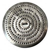 Рассекатель для газовой плиты без ручки