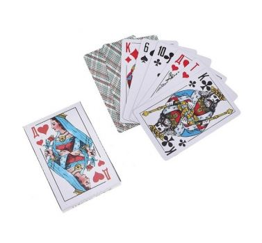 Карты игральные 36 карт
