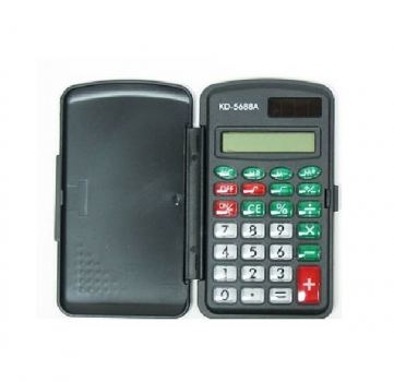 Калькулятор карманный KD-5688A