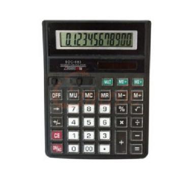 Калькулятор электронный SDC-883