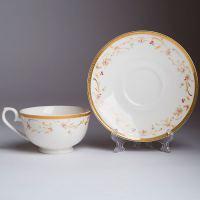Чайный сервиз фарфор Beatrix Эмма