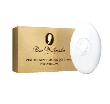 Мыло парфюмированное Pani walewska gold 100 г