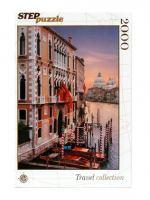 Пазлы 2000 Венеция Step puzzle, 680х960 мм