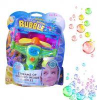 Мыльные пузыри Bubble Blaster TIPI TOYS