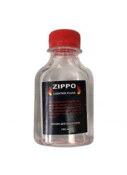 Бензин для зажигалок 100 мл Zippo