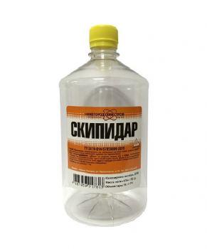 Скипидар НижегородХимПром 0,5 л