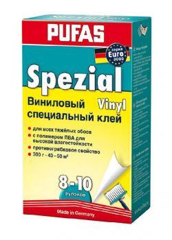 Клей обойный виниловый Pufas 300 г