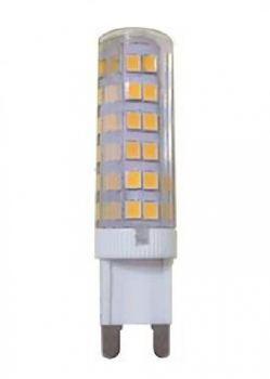 Лампа светодиодная Ecola LED 7Вт G9 6400К