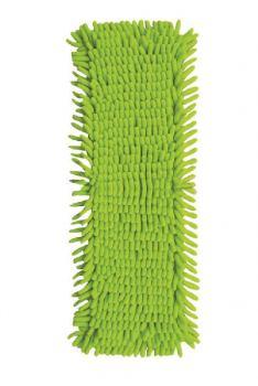Насадка для швабры из микрофибры лапша Celltix 12х40 см