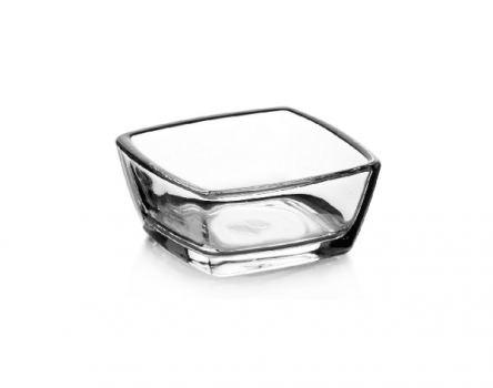 Салатник стекло Токио квадрат 66*66 мм