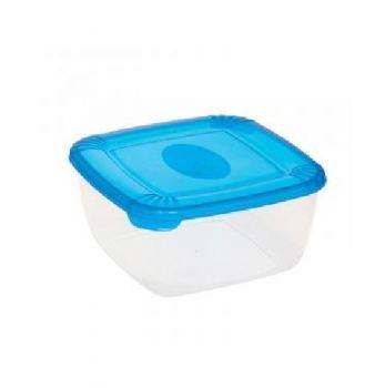 Контейнер пищевой пластик Plast team Polar 0,46 л