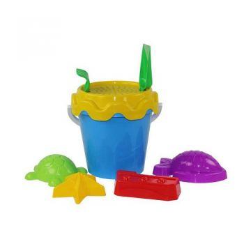 Набор детский для игры с песком №1 Альтернатива Зоопарк