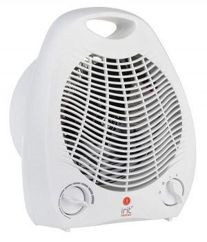 Вентилятор тепловой Irit 2000 Вт белый