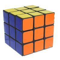 Головоломка пластик Кубик-рубика 6 cм