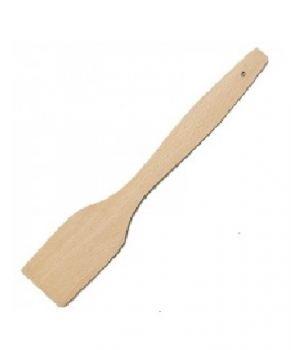 Лопатка кухонная деревянная Эконом 28 см