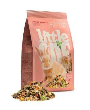 Корм для молодых кроликов Little One 400 г