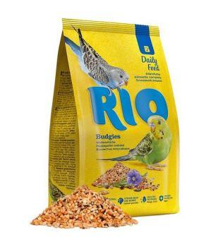 Корм для волнистых попугаев Rio 500 г