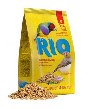 Корм для экзотических птиц Rio 500 г