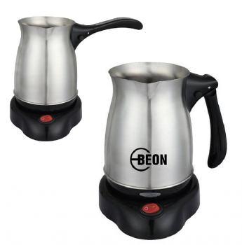 Кофеварка электрическая Beon BN-354, 0.5л, складная ручка