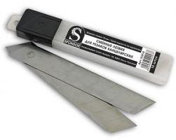 Лезвие запасное к канцелярскому ножу, 9 мм SPONSOR,10 шт
