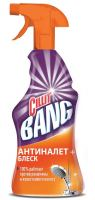 Чистящее универсальное средство CILLIT BANG Антиналет + Блеск 750 мл