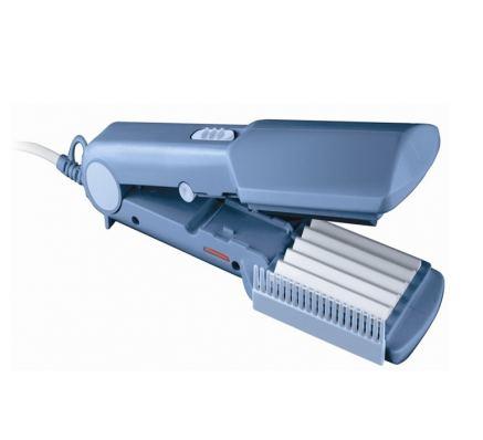 Щипцы для волос насадка гофре/выпрямление VES V-HD12
