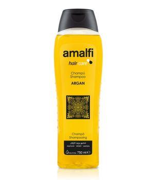 Шампунь для волос Amalfi Argan 750 мл
