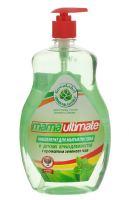Средство для мытья посуды и детских принадлежностей Mama ultimate 1 л