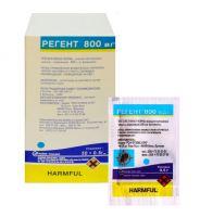 Инсектицид Регент 800 от тараканов В.Д.Г. 50 пакетов по 0,5 г