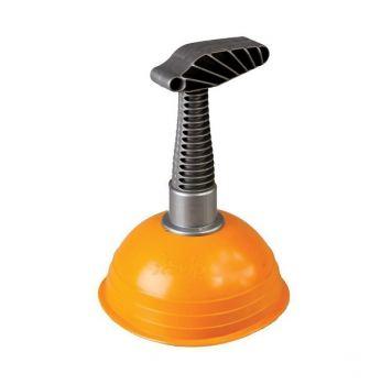 Вантуз Svip высота 18,5 см, оранжевый