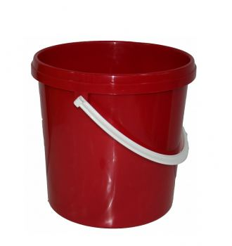 Ведро хозяйственное пластик Стандарт 17 л