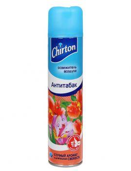 Освежитель воздуха Chirton Антитабак 300 мл