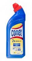 Гель универсальное моющее средство Comet, 1 л