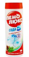 Чистящее средство Пемолюкс Хвоя антибактериальный, 400 г