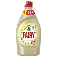 Средство для мытья посуды Fairy Ромашка и витамин Е, 500 мл