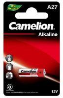 Батарейка Camelion LR27A BL-1