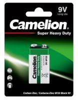 Батарейка Camelion 6F22(Крона)