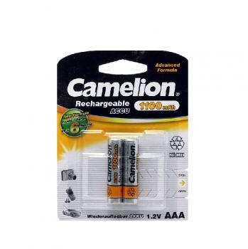 Аккумулятор 900mAh AA Camelion, NI-MH